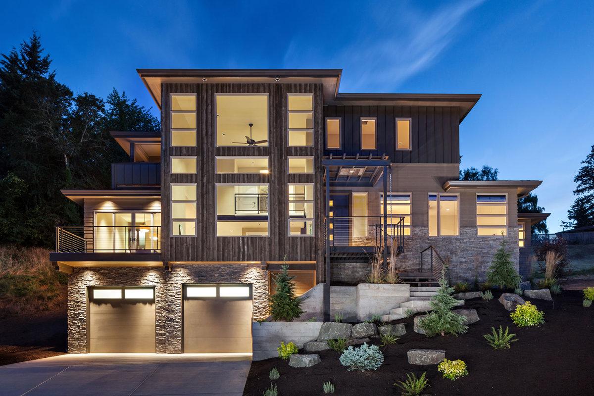 рекрутеров будет проекты домов в стиле модерн фото представлены все обои