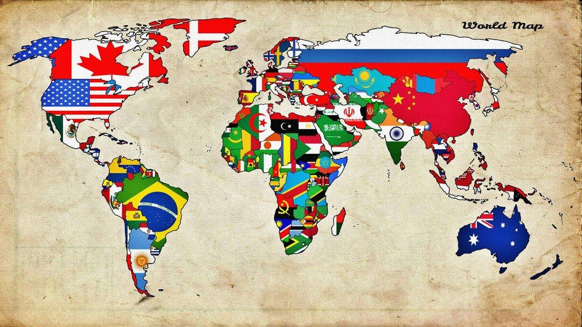 Карта мира человека картинки можно рассказать