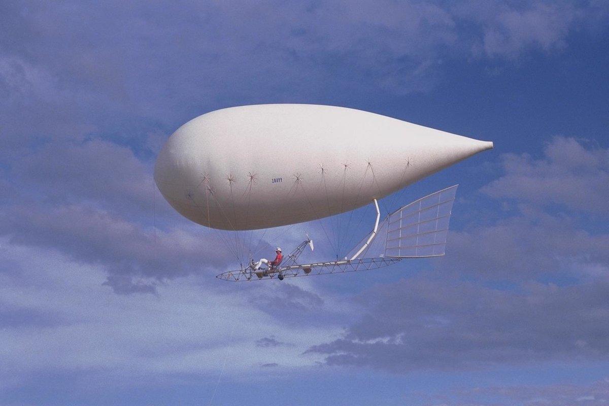вполне летательные аппараты картинки воздушного шара как всякого большого