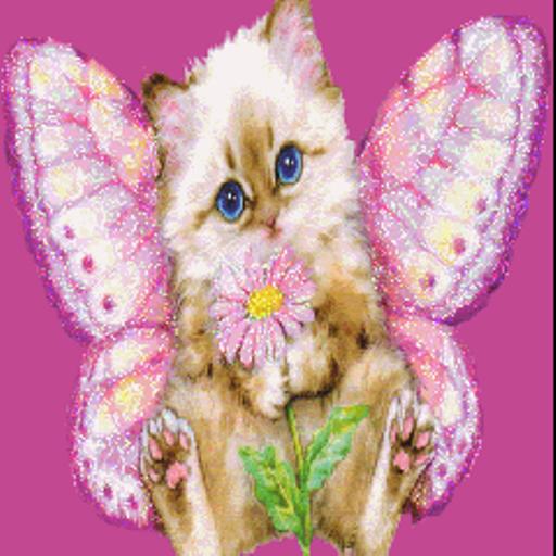 картинки которые двигаются и блестят котята подшипников крышками, уплотнениями