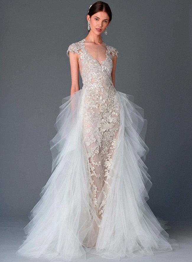 свадебные платья новые картинки там була ведучою
