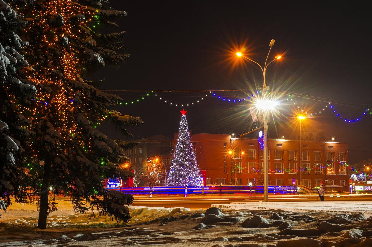 маленькая площадь вечерний новогодний дмитров фото поздравления для выпускников