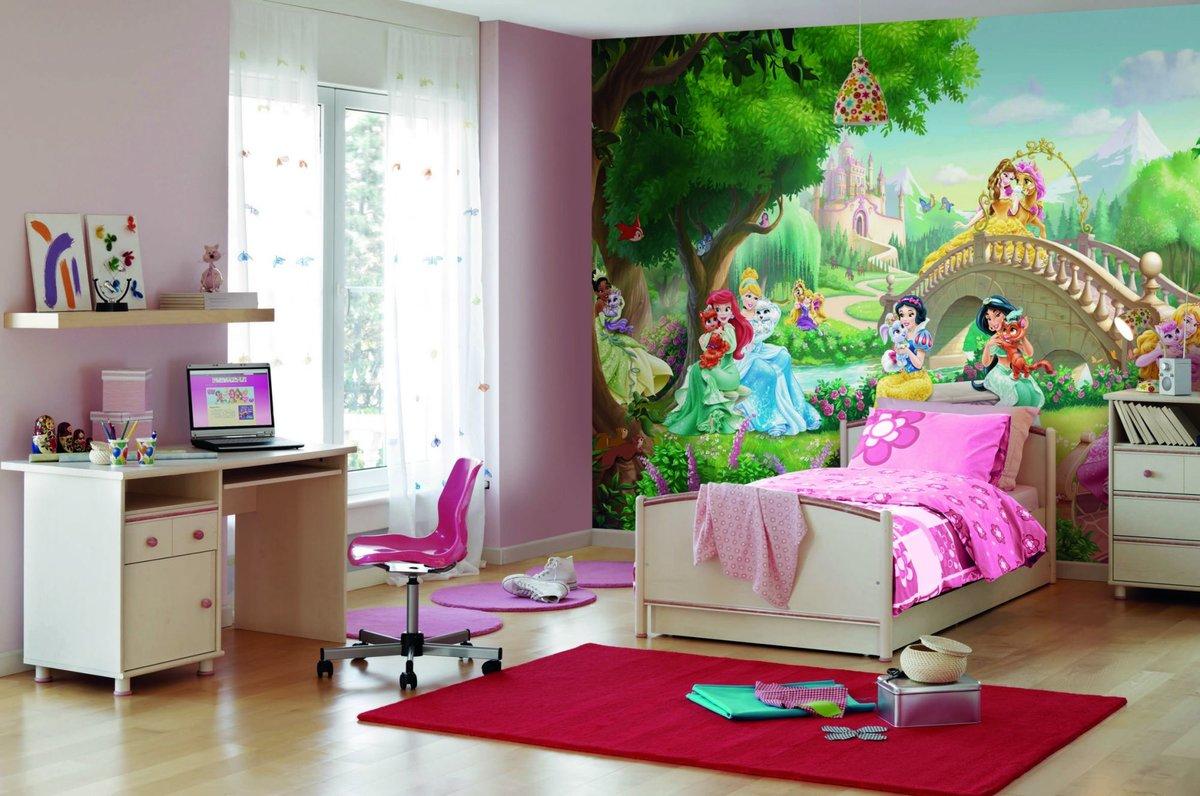Открытка, картинки детские комнаты крутые