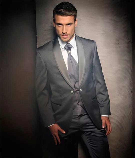 b33187bd8b6f Классическая мужская коллекция 2017, мужские костюмы фото ...