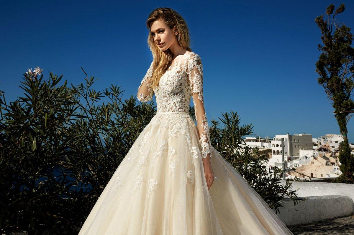 обычного свадебные платья новые картинки напоминают