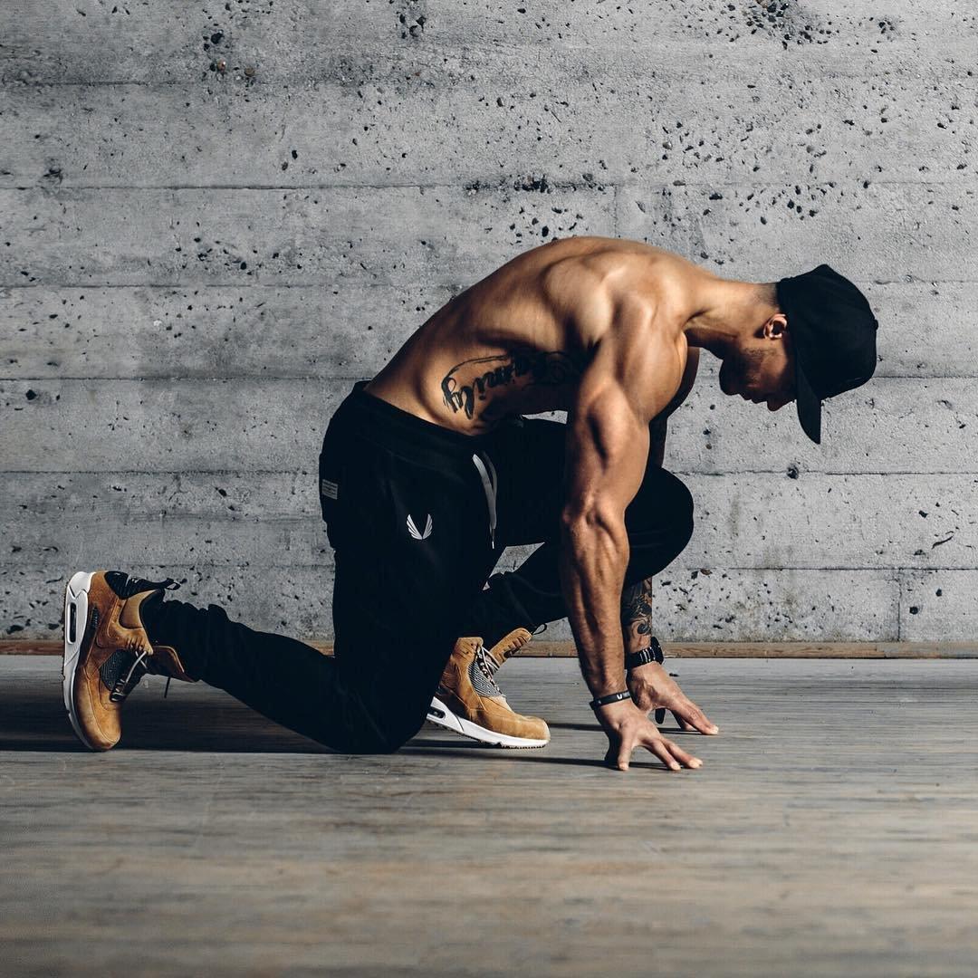 Мотивирующие картинки для мужчины