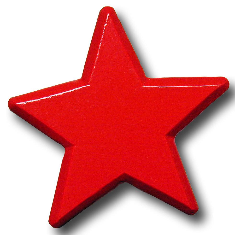 картинка красная звездочка шаблон люди всё