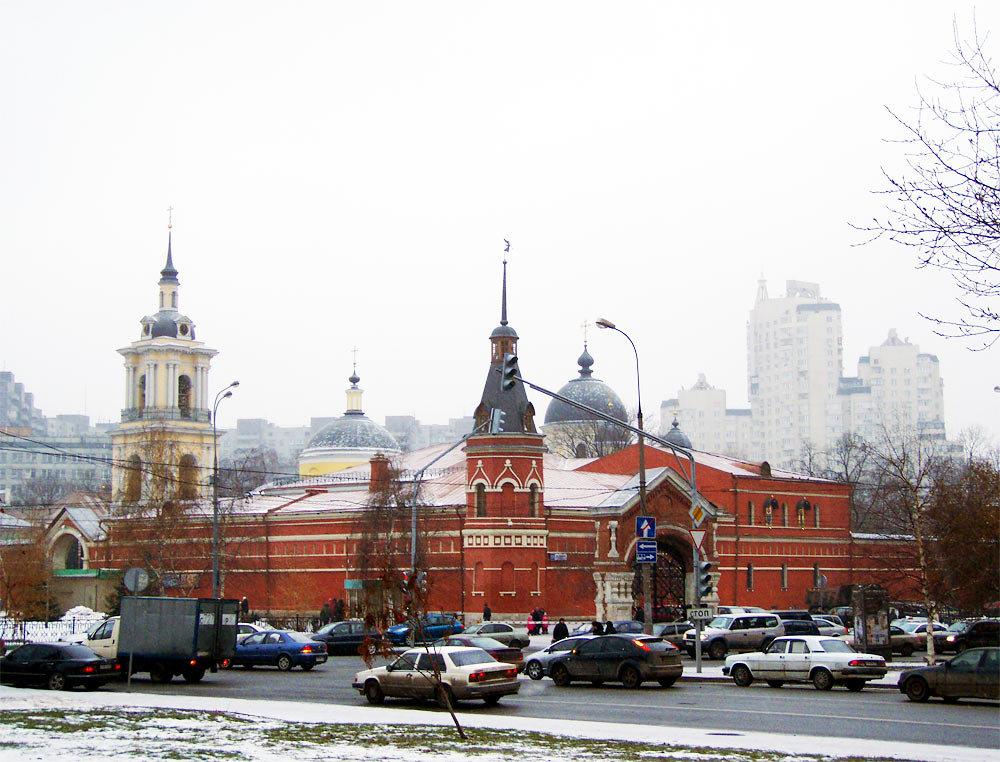 москва покровский женский монастырь на картинках рейтингах элитных