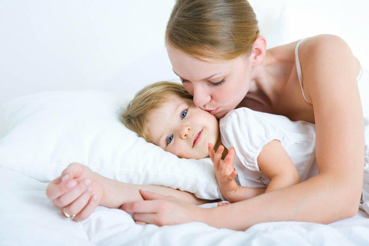 Картинки мамы и малыш