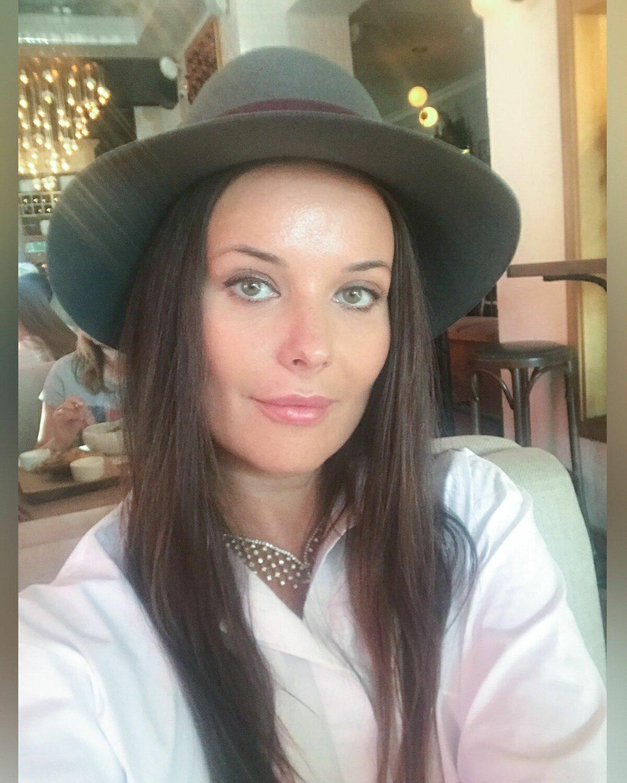 фото оксаны федоровой без макияжа каким будет окончательный