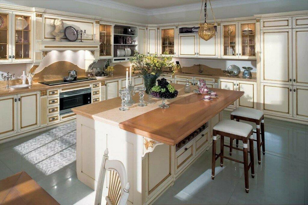 гарна кухня фото трейдеры