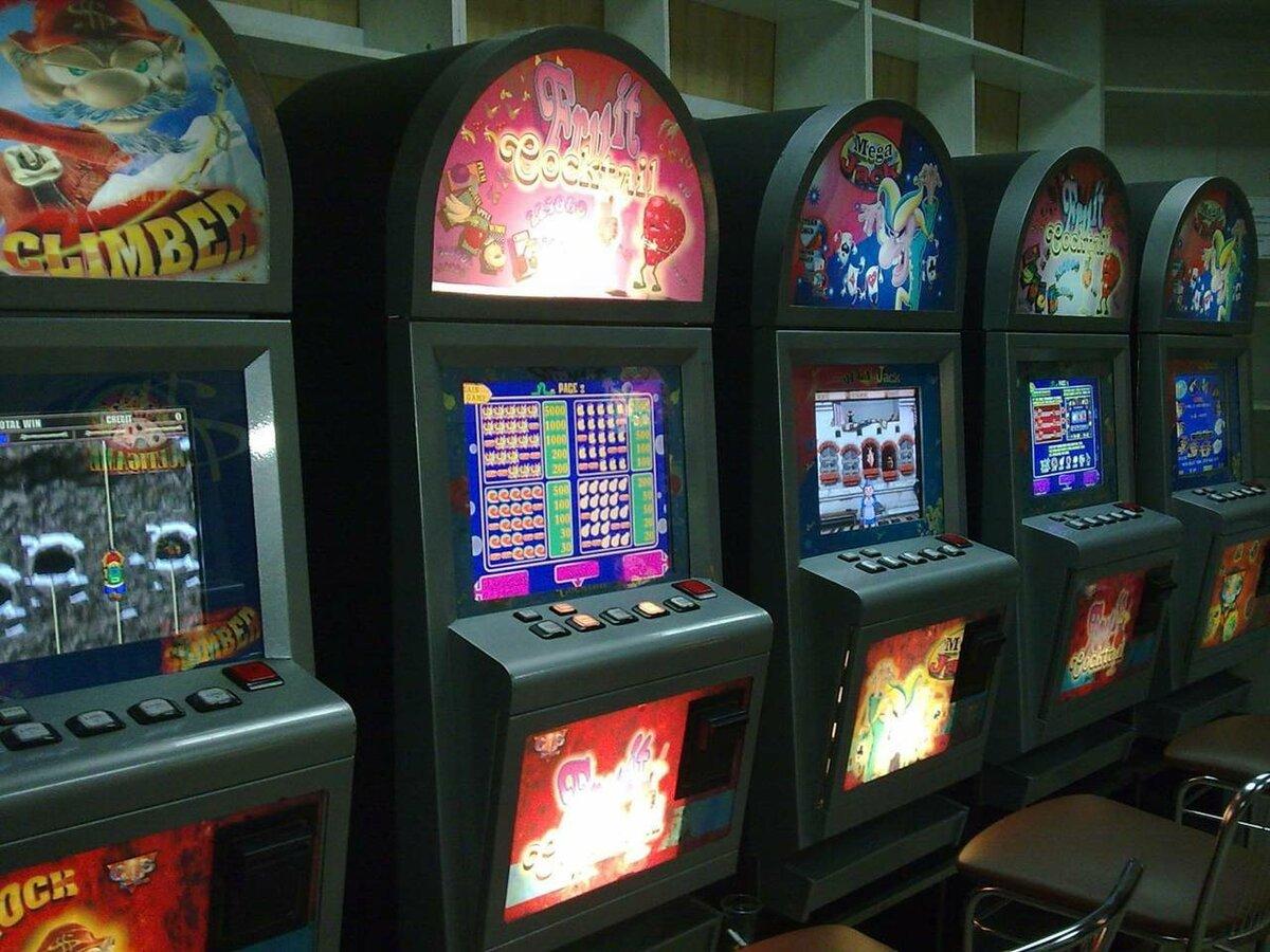 Онлайн казино демо