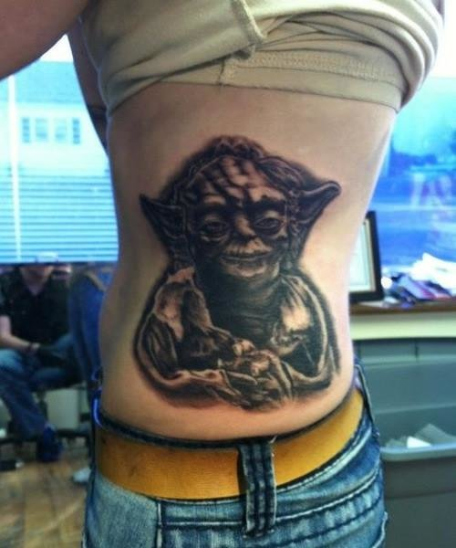 Best Tattoo Artists And Best Tattoo Shops Near Me Also Star Wars