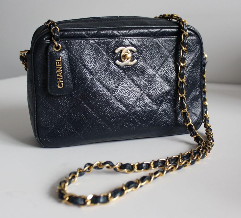c4a8384702ae Second Hand Chanel Handbags - Foto Handbag All Collections ...
