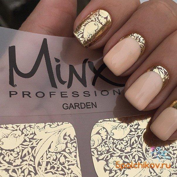 Дизайн ногтей фото самый делать