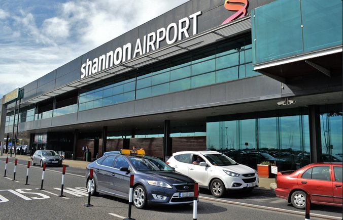 an analysis of the shannon international airport