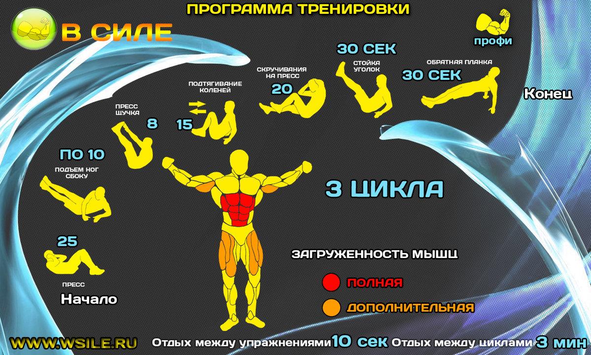 картинка система тренировок уорнос была латентным