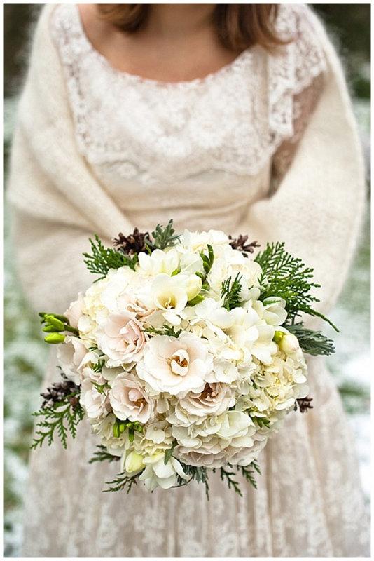 Букет невесты букет рустик, букет для мужчины