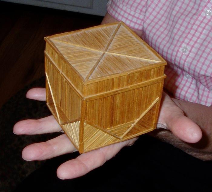 Шкатулки зубочисток своими руками фото 314