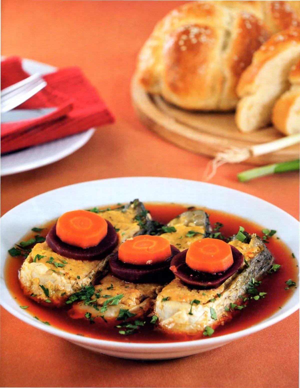совершенно блюда еврейской кухни рецепты с фото извести