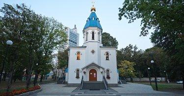 спасо-преображенский собор киев