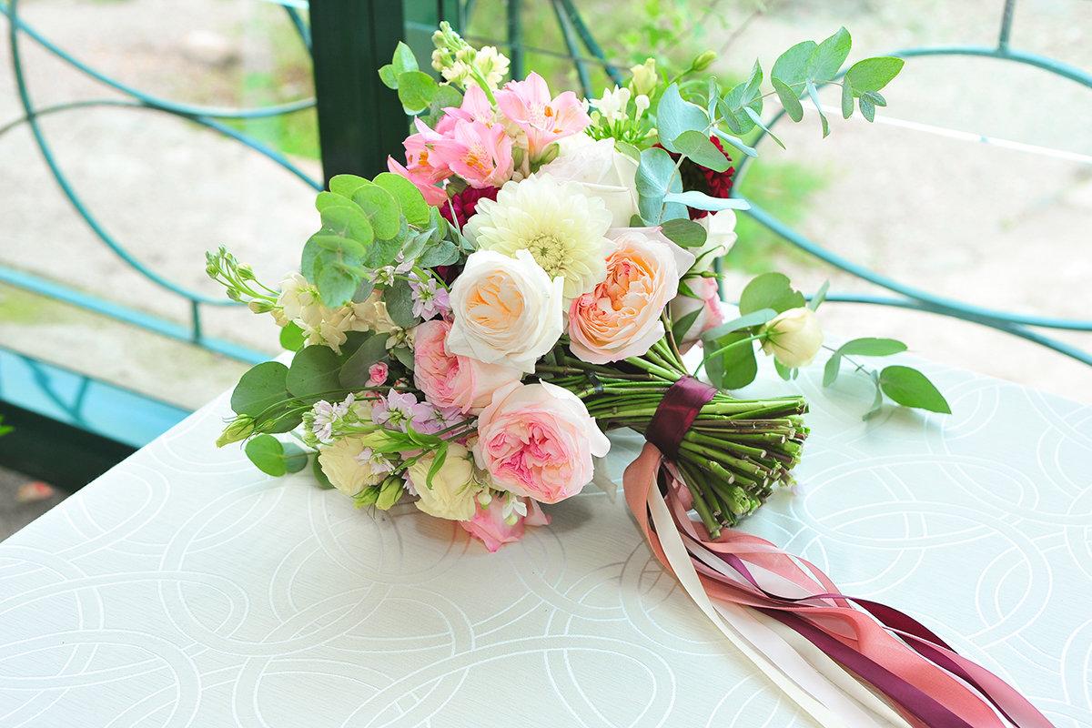 Свадебные букеты италия, цветы реховоте цветы