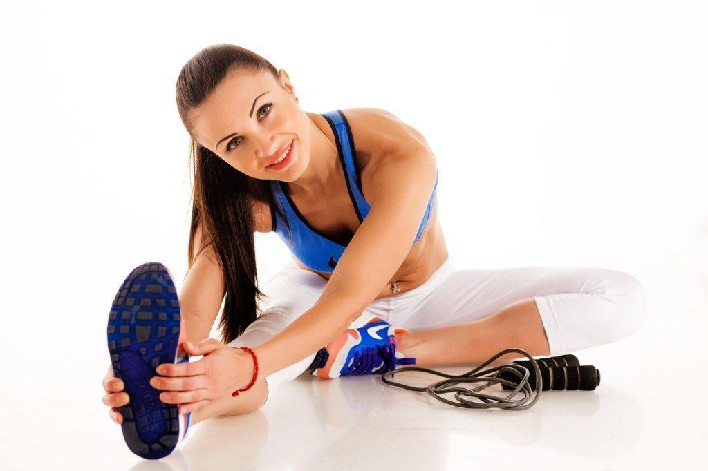 Похудение в области голеней: рекомендации и эффективные упражнения.