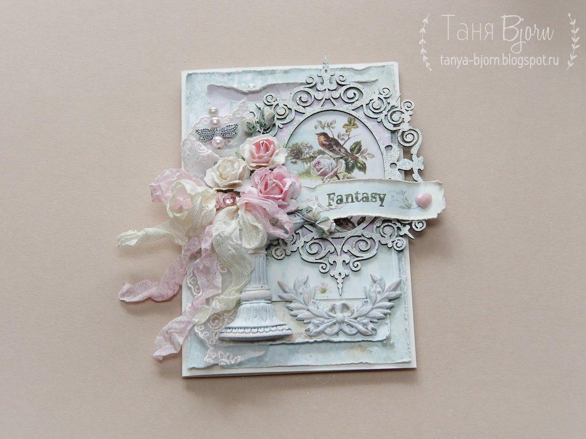 Рисунки открытке, скрапбукинг открытки с днем рождения шебби шик