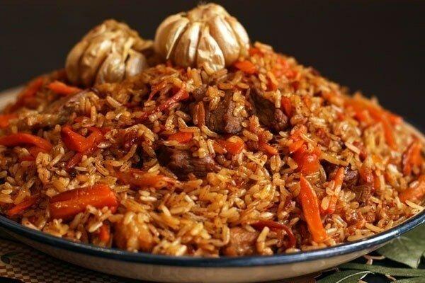 Плов узбекский рецепт – основные блюда. «Афиша-Еда» Плов узбекский