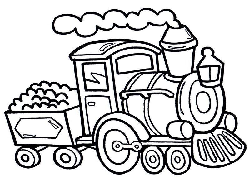 «Раскраска мультик про машинки для малышей распечатать ...