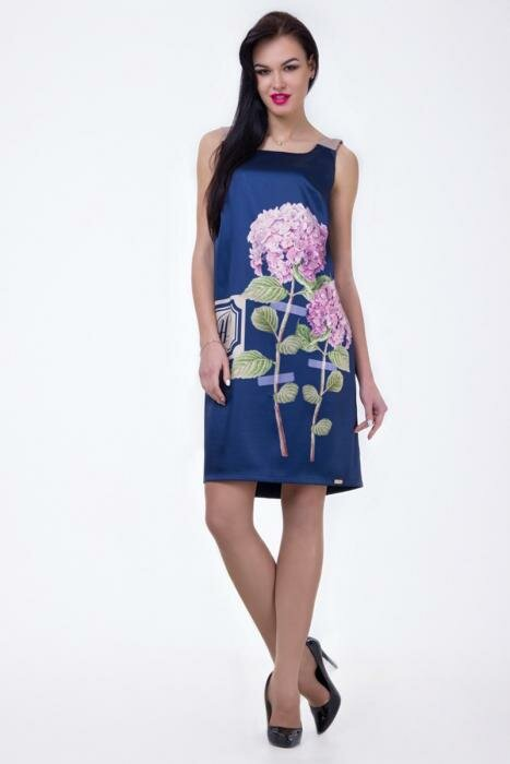 Доставка платьев с примеркой москва
