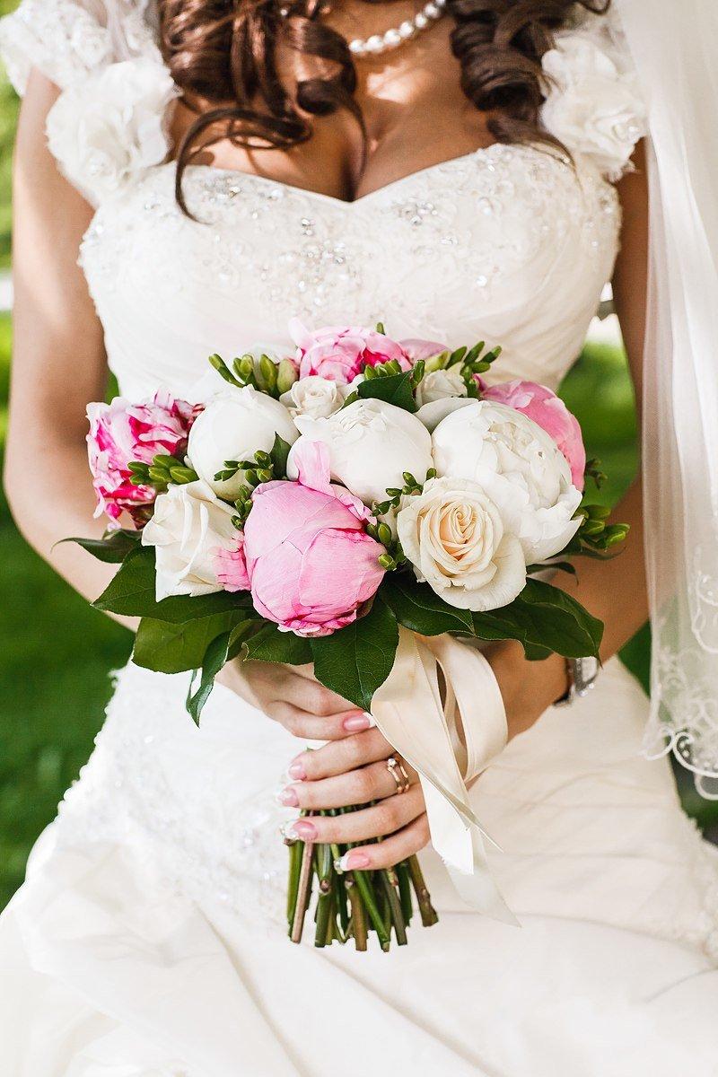 Девичник своими свадебные букеты невесты 2017