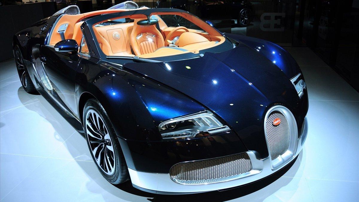 Картинки самой дорогой машины в мире для девушек