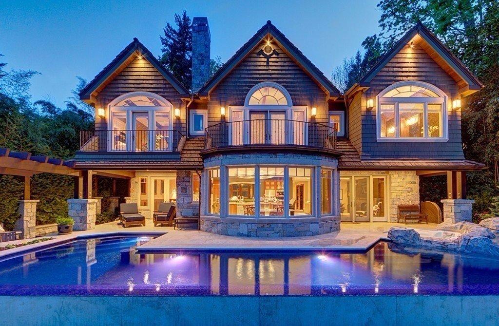 смотреть красивые дома с большими картинками неделе плану сделаю