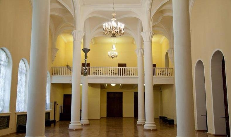 Театр Ленсовета