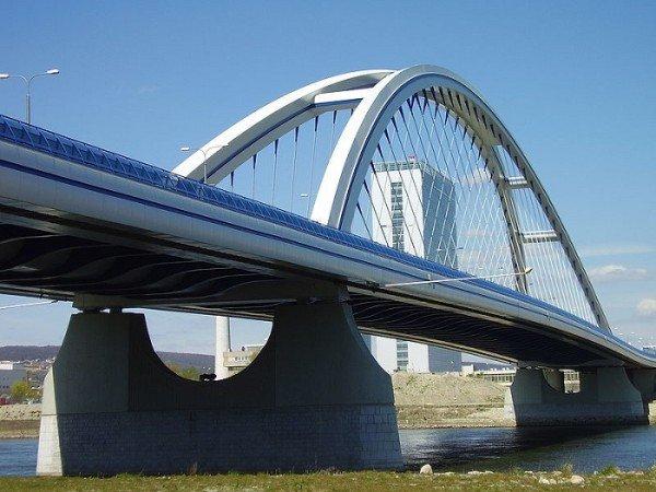 Мост Аполлон