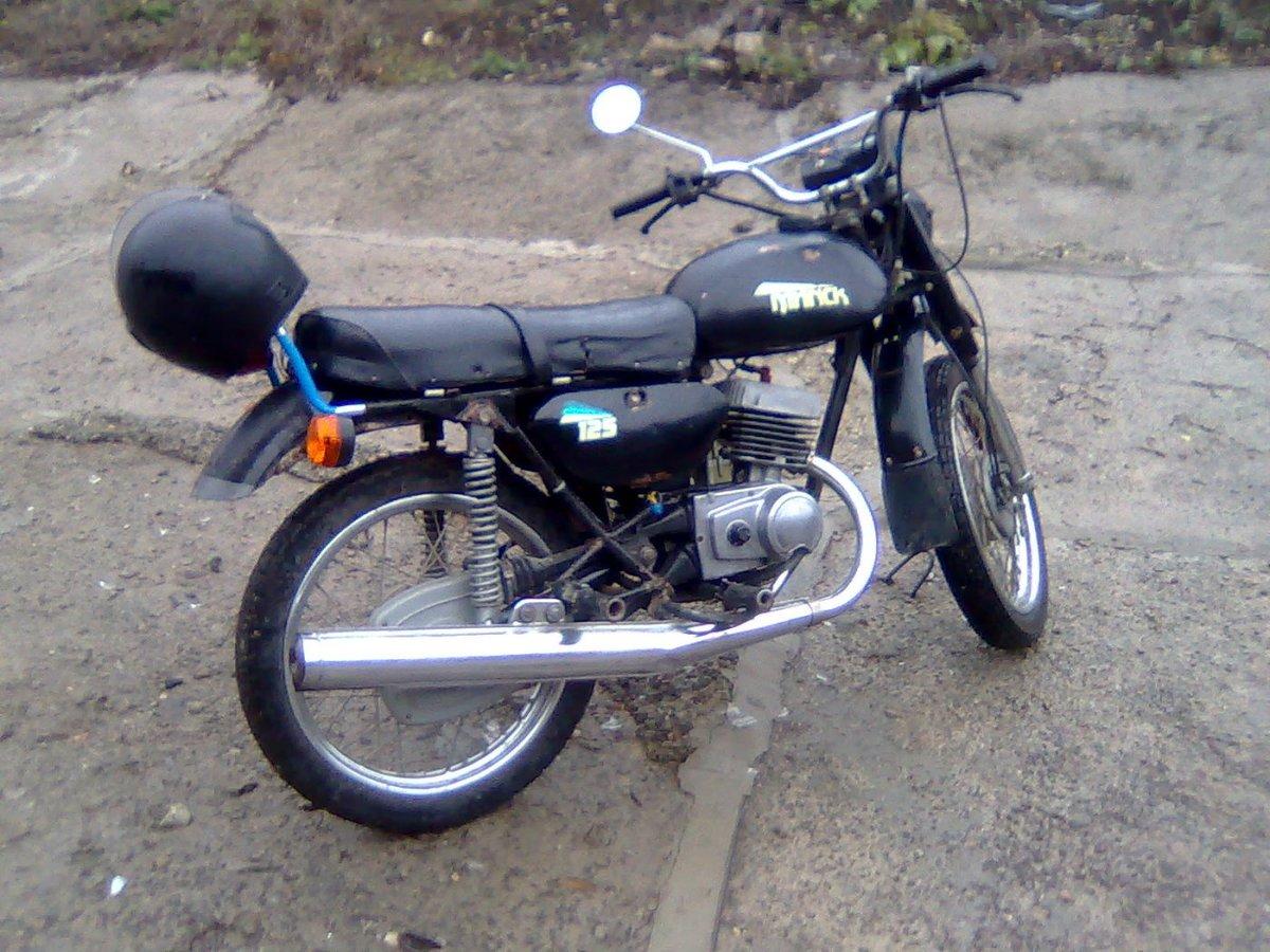 мотоцикл минск фото тюнинг сделать