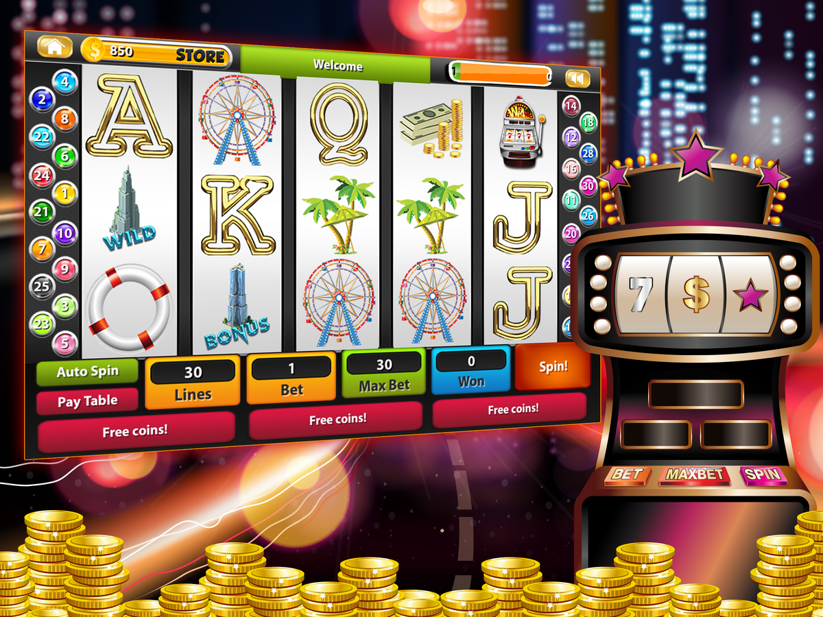 играть в казино видео