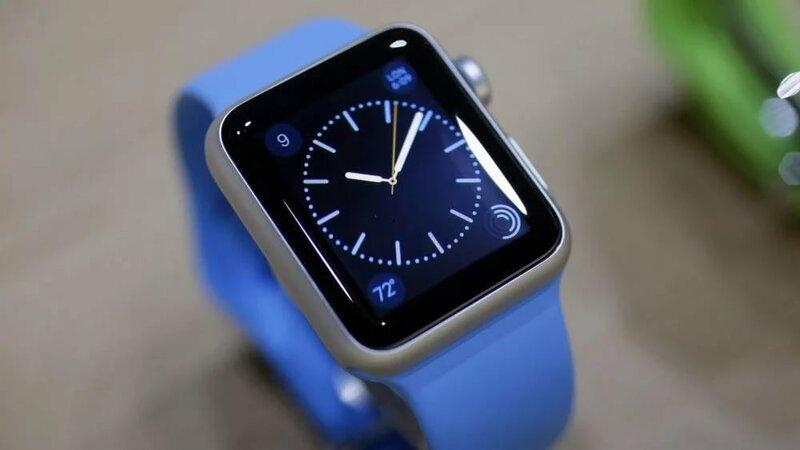 Новый Apple Watch может получить поддержку мобильных сетей /