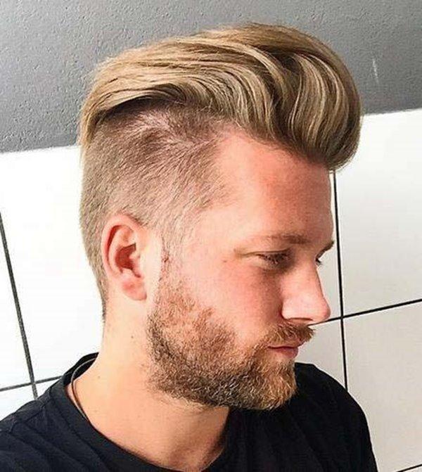 названия прически на средние волосы
