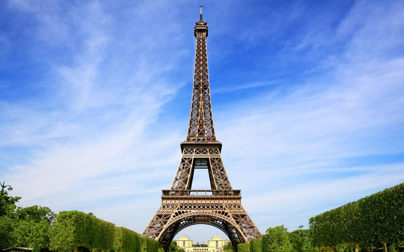 eiffel tower wallpaper 6
