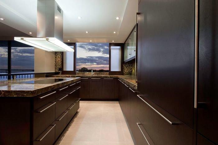 Такую кухню может позволить себе далеко не каждый человек ... e2391b32ab9