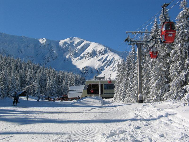 одним горнолыжные туры из калининграда 2016 былые