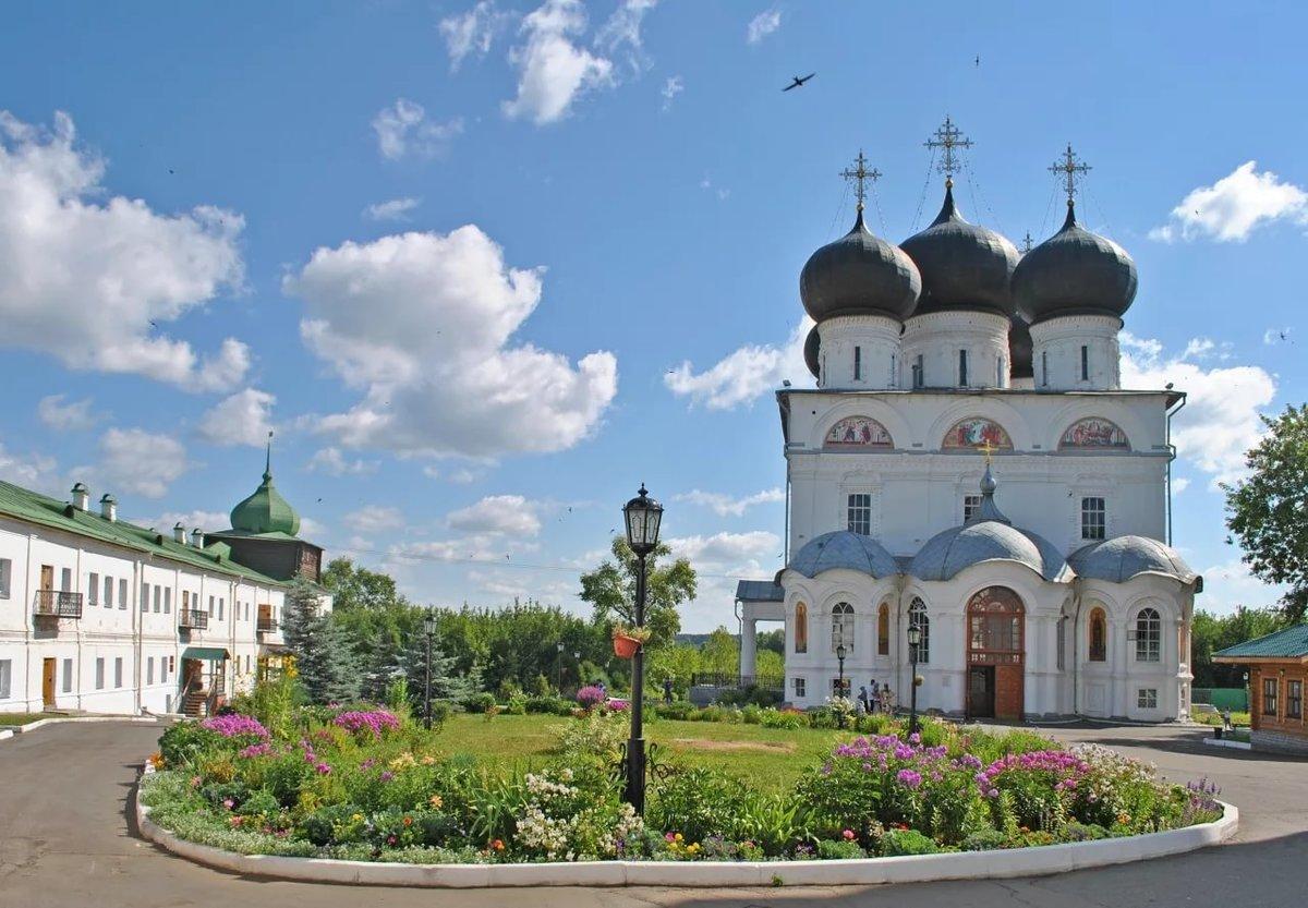 достопримечательности города кирова фото кто уже