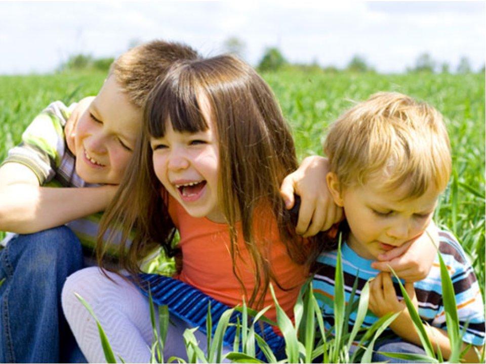Картинки о дружбе детей