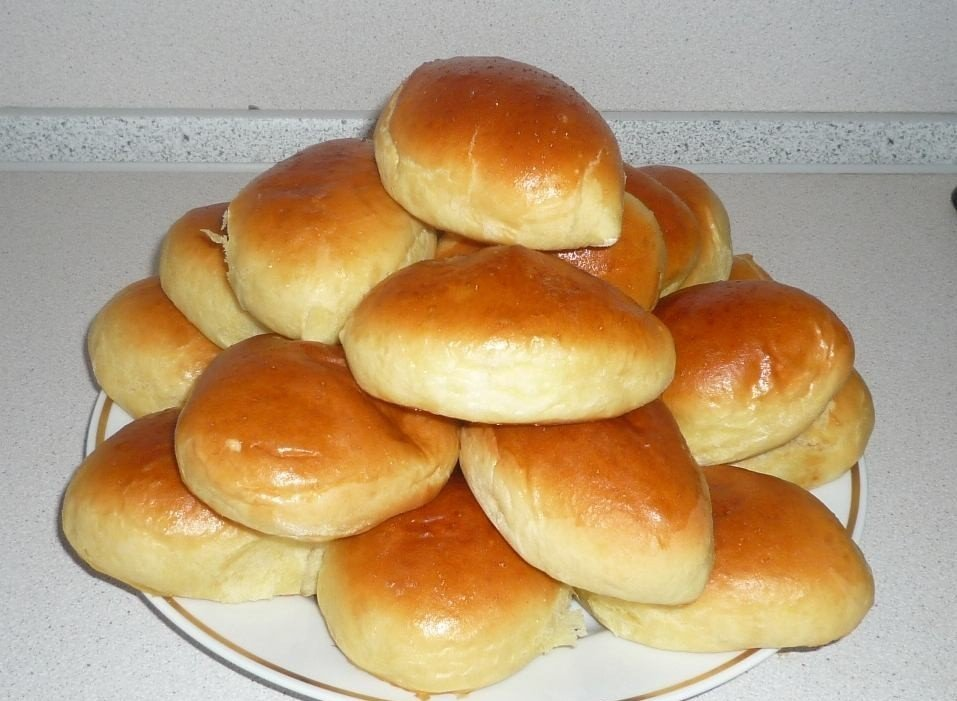 пирожки с капустой как сделать