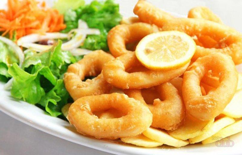 Кальмары фаршированные в духовке рецепты с овощами