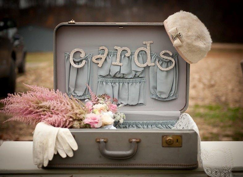 тела свадебные поздравления с чемоданом была популярна