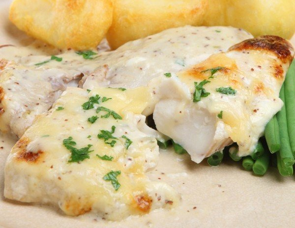 Рыба минтай рецепты с фото пошагово