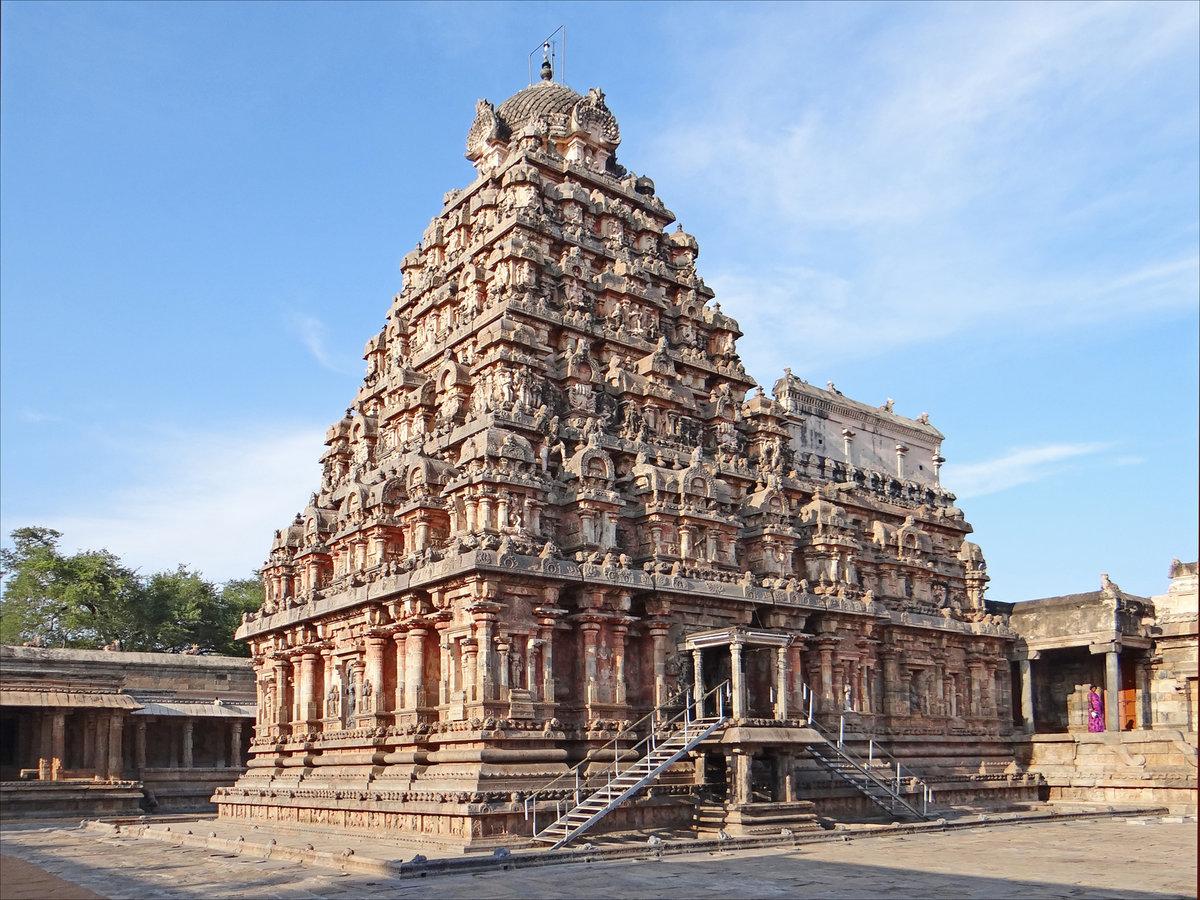 Картинки индийские храмы
